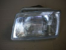 peugeot 205 1.6 / 1.9 gti xs n/s/f head light passenger side lamp unit